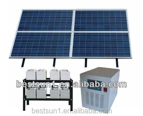 solar charger for mobile phone 500w