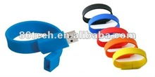New Design Waterproof USB Bracelet 2.0