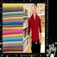 Manufacturers selling the whole process a variety of color cotton fabric Clothing home textile fabrics