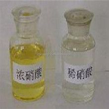 Hot sale high quality price of nitric acid 98% HNO3 with reasonable price and fast delivery