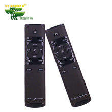 Best price of China manufacturer use for LED/LCD TV .HD-Set Top Box ir universal tv remote control akira