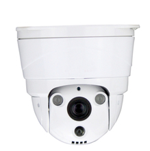 SS1027 wireless outdoor dome ptz 720p poe ip cameras