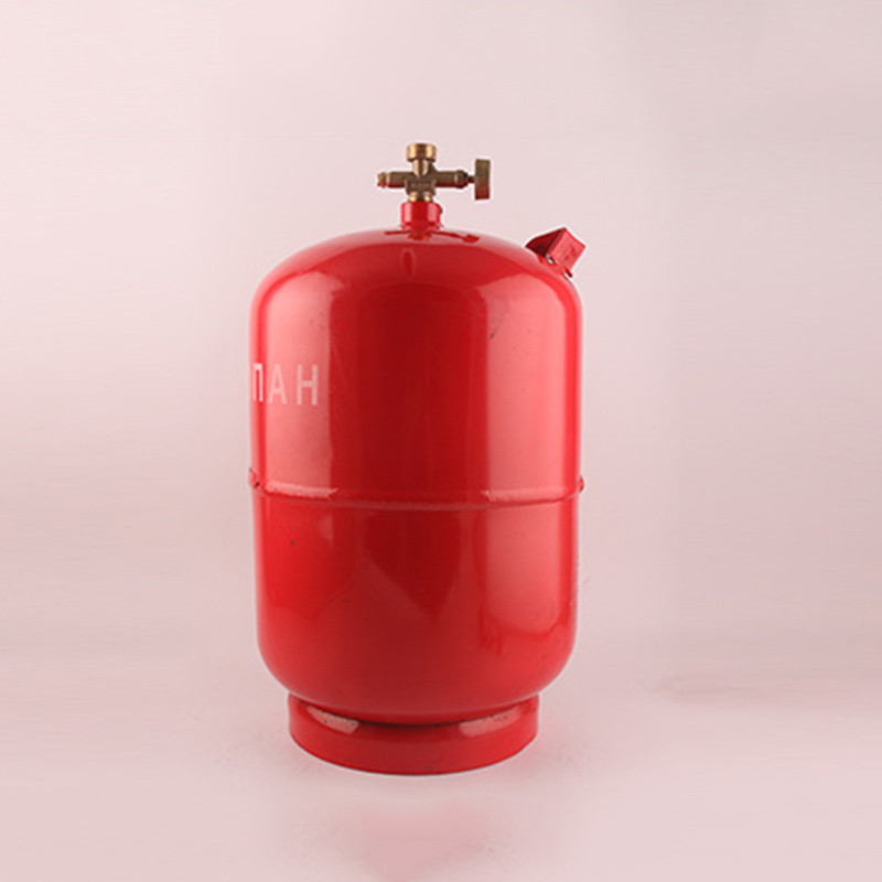 2kg 5kg small lpg/propane/butane gas <strong>cylinder</strong>/tank