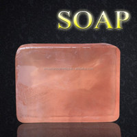 Famous products made in China OEM facial cosmetics whitening soap product used to white personal face