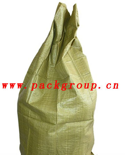 polypropylene bags for corn, grain, maize, wheat