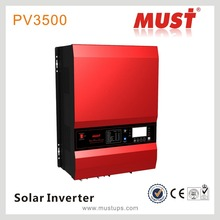 Low Frequency dc ac inverter kit Inverter with MPPT Solar Controller