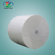 High quality jumbo roll tissue napkin