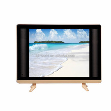 Low price 12v 17inch television set led