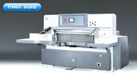 QZX1300W cutter a4 size sheeter sheet paper cutter