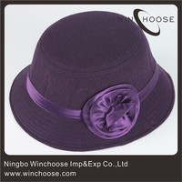 China Wholesale Lady Cheap Custom Bucket Hat 49202-61