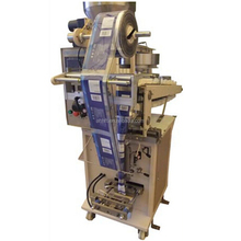 Semi-automatic Popcorn Snacks Peanuts Food Packing Machine (HFT-3220AB)