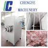 JR120 Frozen Meat Grinder, Commercial meat cutting machine for ginding meat with good quality