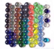 toy glass marbles, round glass ball