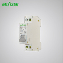 Professional Manufacturer F&G Circuit Breaker