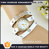 Girl Latest Hand Watch, China Replica Watches, Womens Jewelry Crystal Watch