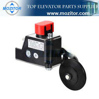 Elevator Parts|Limit Switch|lift leveling sensor factory