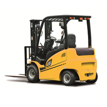 T-Lift 48V battey with curtis controller motor for electric forklift