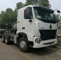 Best Quality Howo A7 6x4 Sinotruk 420hp A7 Tractor Truck