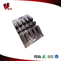 OEM Silicone Rubber Mould