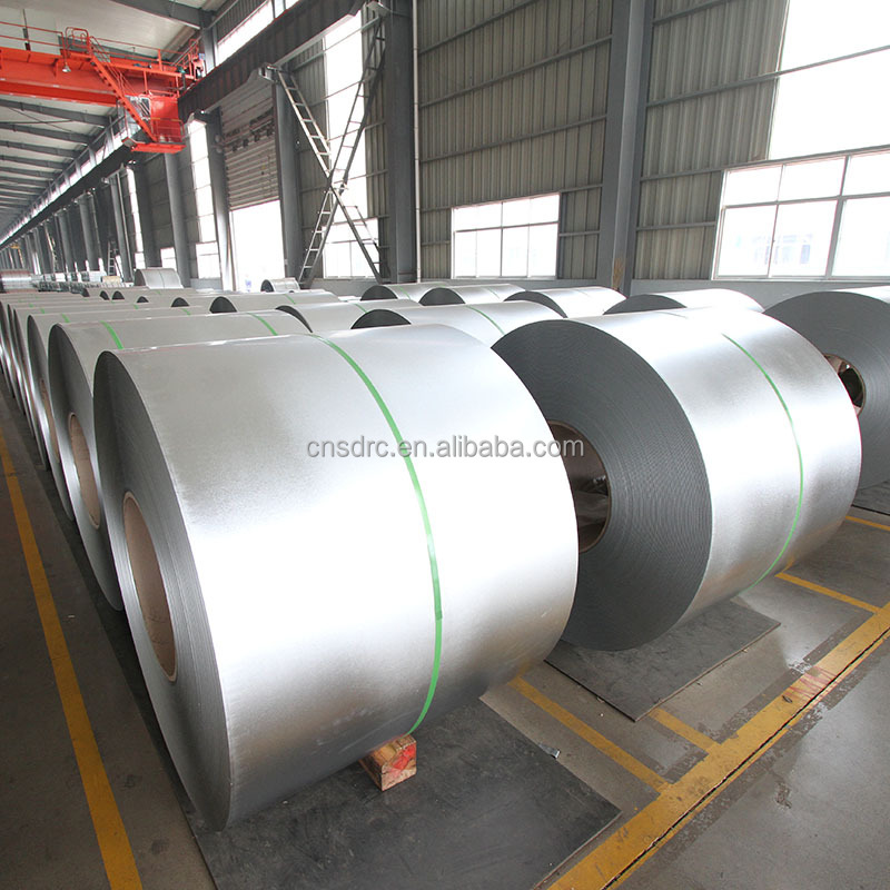 C.R.Coil full hard galvanized steel coil GI