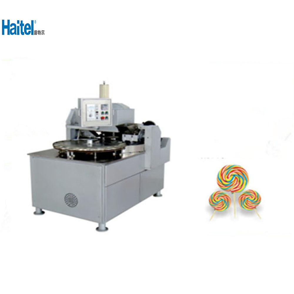High quality the machine of making lollipop/ lollipop stick making machine