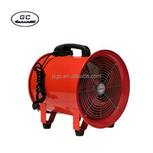 Explosion Proof Electric Portable Ventilation Fan, Axial Flow Fan