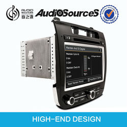 "8""Car DVD Players for 2013 Volkswagen Touareg"