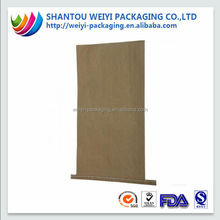 10kg25kg 50kg paper industrial packaging bag