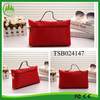 2016 China hot sale travel makeup bag cosmetic bag with handle