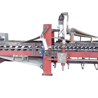 Produce economical cardboard box machine for sale