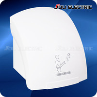 Washroom Bathroom Warm Air Automatic Hand