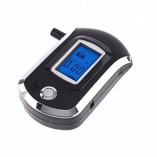 Portable alcohol tester,cheap and premium breathalyzer machine,Advanced Semiconductor Alcohol Sensor alcohol breath tester