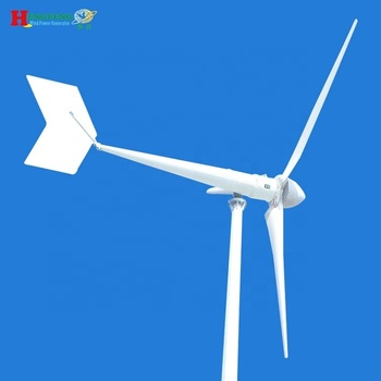 Free energy magnetic low rpm 5kw wind power turbine generator