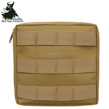 Molle Pouch Tactical Military Compact Multi-purpose Water Resistant Utility Gadget Gear Waist Pouch