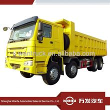 China Quality Best Sales Heavy Truck with Good Reputation electric van