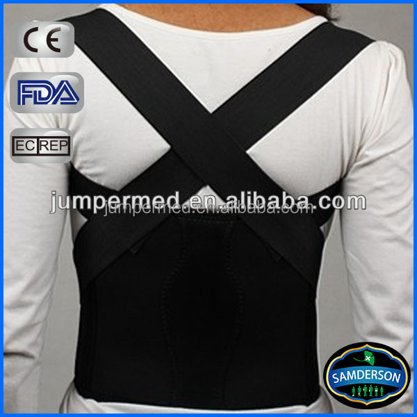 Working Lumbar Belt Girdle Support Lower Back Brace for Back Spine Pain Relief Workers Waist Protector