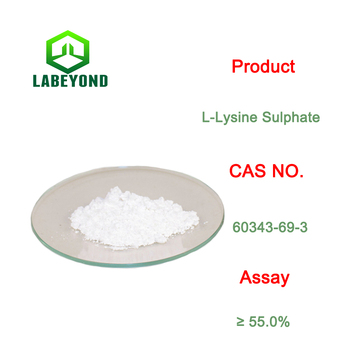 Feed Grade L-Lysine sulphate