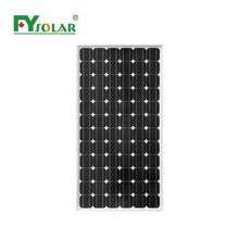 Factory Price 210w 205w 200w 195w 190w smal solar cell panel for home solar panel kit