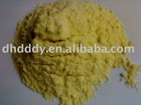 organic soybean powder(full fat)