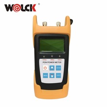 FTTH low price fiber optic instrument optical power meter measurement PON GPON fiber Communication Equipment