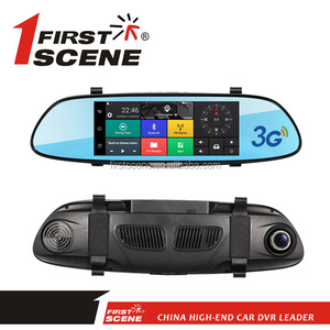 Digital Video Recorder with Night Vision Support 64GB TF Card 1080P