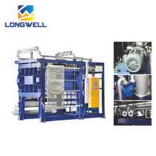 Longwell High Quality EPS Foam Machinery Styrofoam