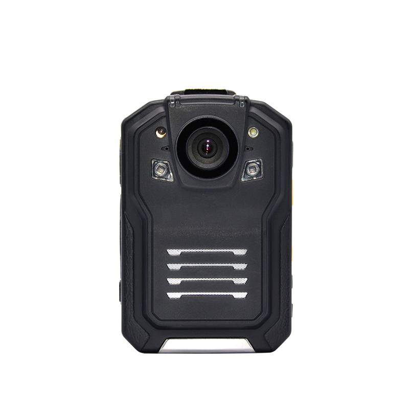 Mini camera style and infrared technology wifi function body worn CCTV camera