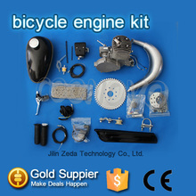 50cc 60CC 80CC 2-Stroke Engine Motor Kit for Bike Petrol Gas Motorized 2 Cycle Bicycle kit