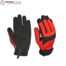 High Dexterity Warm Mechanic Gloves,Anti Slip Gloves