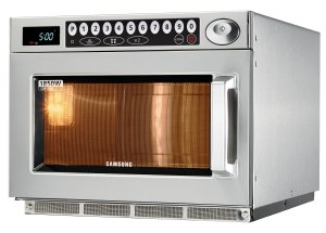 Samsung Commercial Microwave Ovens CM 1929A with 1850 watt
