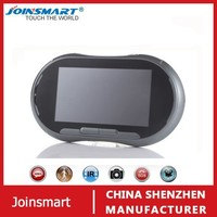Best price electronic smart eye viewer peephole viewer with GSM service
