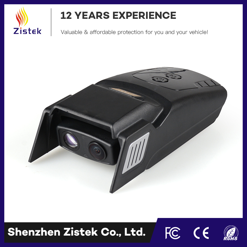 Laser Infrared Full Hd 1080P Car Dvr Vehicle Camera Video Recorder