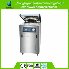 China BT-80A Vertical Medical portable steam sterilizer for sale autoclave price