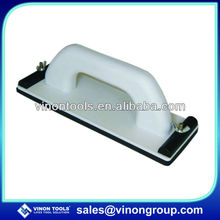 Popular ABS Hand Sander, Sanding block, Drywall Tools
